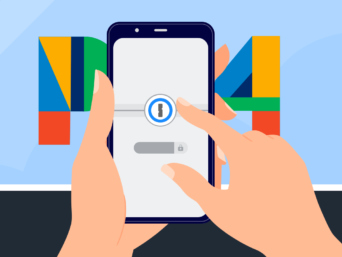 1Password updated to support face unlock on the Pixel 4