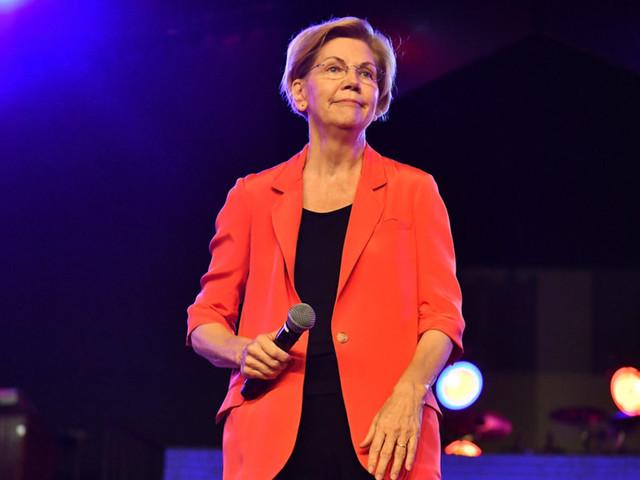 Glenn Beck: Elizabeth Warren's new gun control plan aims to 'tax Americans out of their guns'