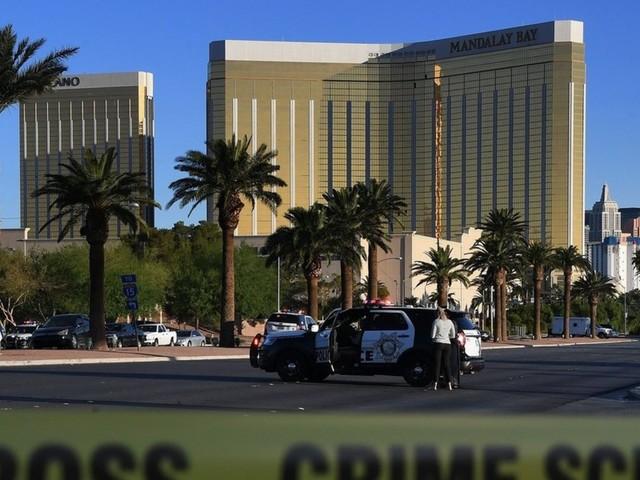 Arizona man pleads guilty to selling ammo to Las Vegas mass murderer