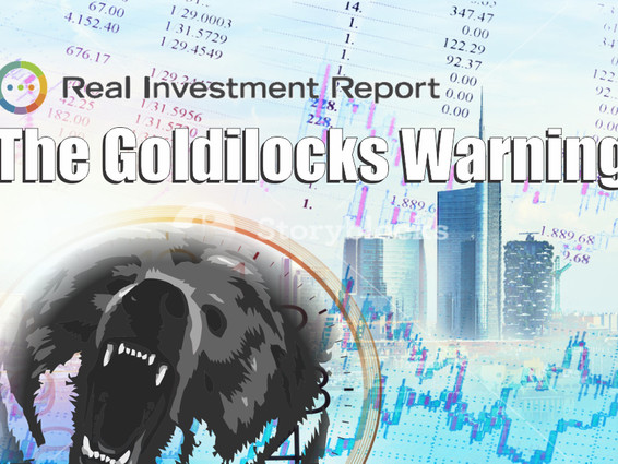 The Goldilocks Warning