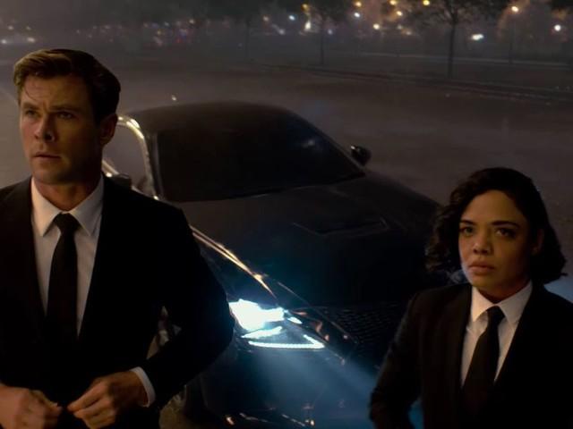 Is 2019 the Worst Movie Summer Ever? 'Men in Black: International' Isn't Helping.