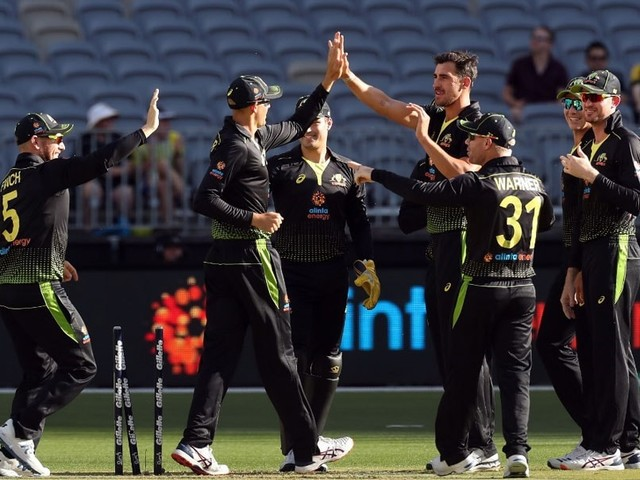 """Australia """"Well Placed"""" To Win T20 World Cup At Home Next Year: Gilchrist"""