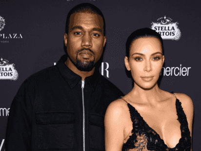 6 Details And Rumors About Kim And Kanye's New Baby Girl