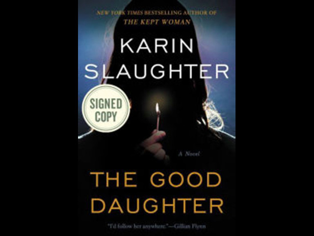 Bestselling books the week of 8/17/17, according to IndieBound