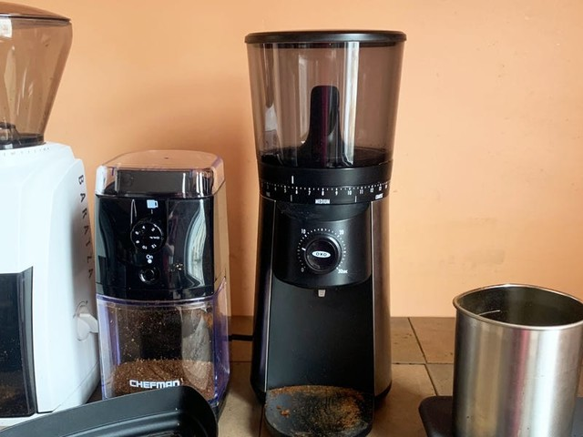The 5 best coffee grinders we tested in 2021