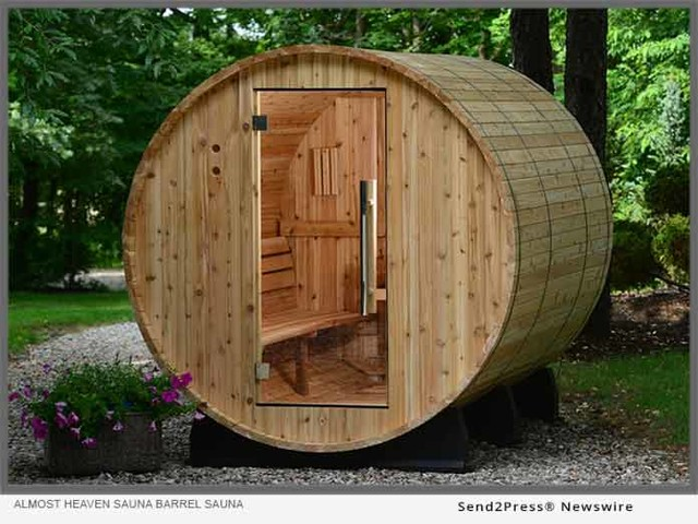 Almost Heaven Saunas, one of the Leading Sauna Manufacturers in the U.S. is Acquired by Harvia