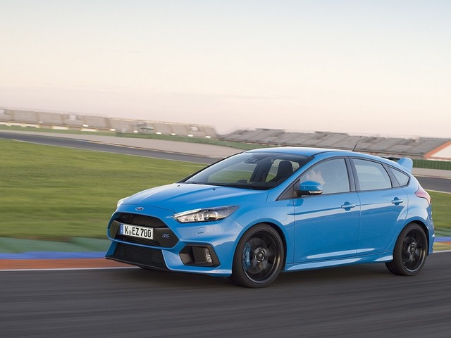Focus RS Coolant Problem Finally Solved: Ford Used the Wrong Head Gasket