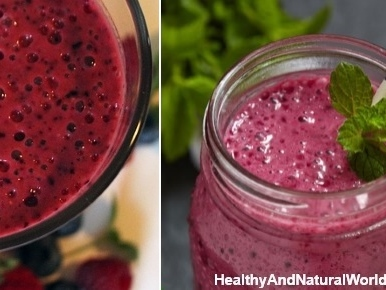 Super Immune Boosting Delicious Smoothie You Need to Drink Right Now