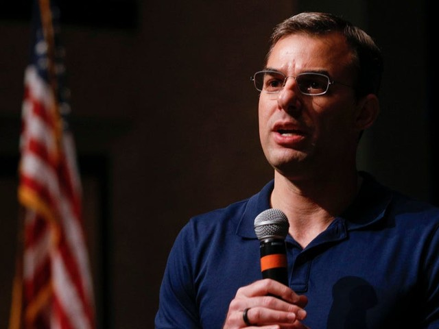 Former Rep. Justin Amash says Liz Cheney could have spoken out against Trump sooner, rejects her being 'some sort of hero'