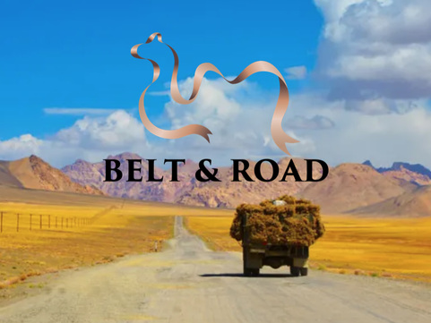 US, China Clash Over 'Belt And Road' In Afghan Resolution