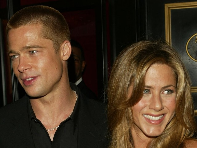 Brad Pitt and Jennifer Aniston's Relationship Timeline Is Seriously Complicated