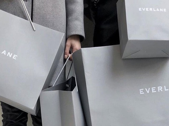 We swear by Everlane for affordable, quality basics — these are the 19 styles that stay in our everyday rotation