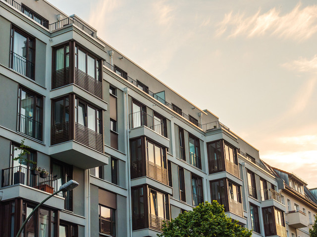 Multifamily lending hit record high in 2018