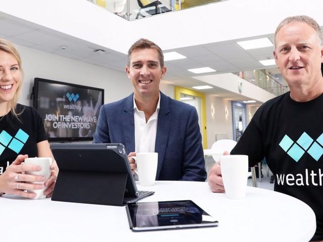 Aviva takes majority stake in 'robo' investment startup Wealthify