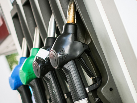 Pump Price Trends Falling into Place for Autumn