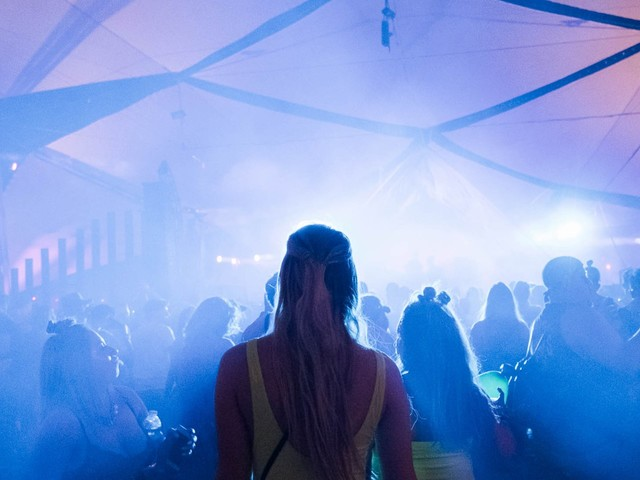 I got a last-minute ticket to Coachella, the festival as famous for its flashy outfits and Instagram-heavy attractions as its music. Here's what it's really like to attend.