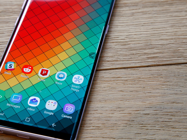 Samsung's Galaxy Note 10 might have a huge upgrade we didn't see coming