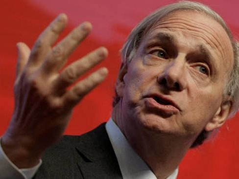 "Dalio Warns ""The Response Thus Far Is Inadequate In Size, Focus, & Coordination"""