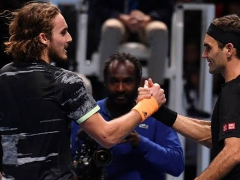 """""""I Threw it Away"""": Roger Federer Disappointed After Loss Against Stefanos Tsitsipas"""