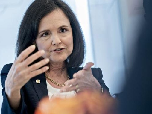 In Support Of Judy Shelton's Nomination To The Fed