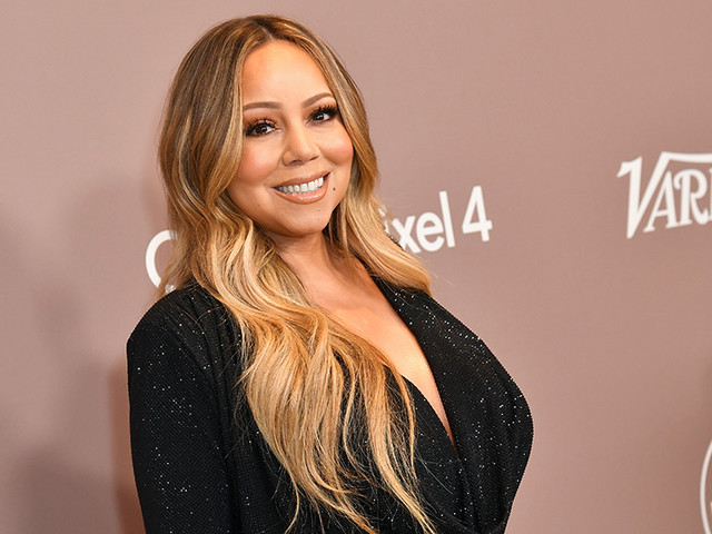 Mariah Carey Teams Up With Jam & Lewis for New Single, 'Somewhat Loved (There You Go Breakin' My Heart)'