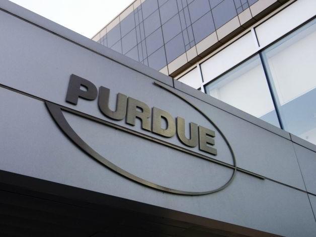 Purdue Pharma Preparing Possible Bankruptcy Filing