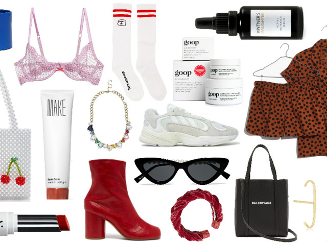 What Fashionista Editors Want for the Holidays