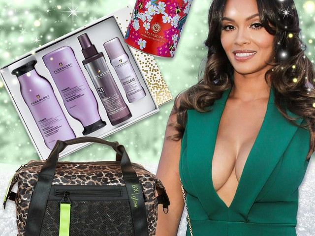 Evelyn Lozada's Holiday Gift Guide Is the Perfect Assist for Shoppers