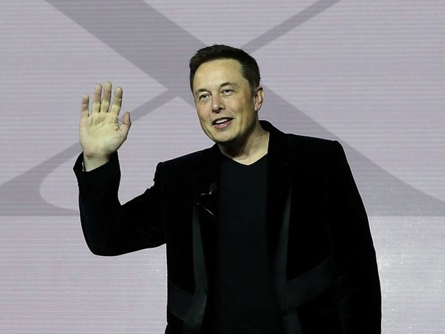 Elon Musk wants to implant chips into human brains