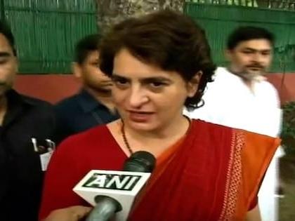 We Respect People's Verdict, Says Priyanka Gandhi, Congratulates BJP And PM
