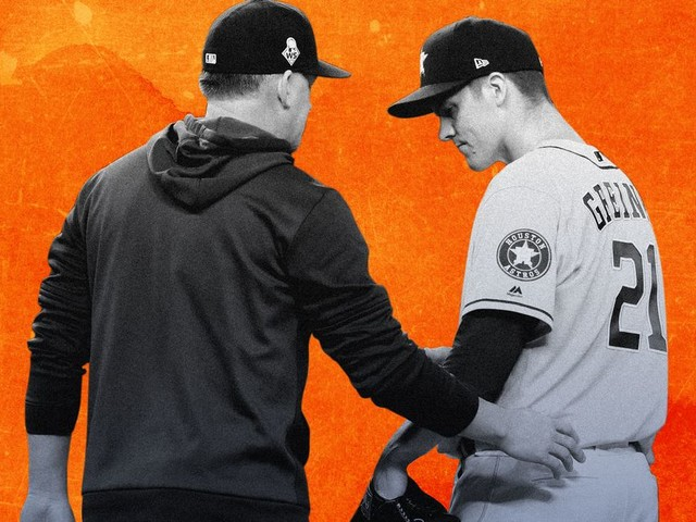 A.J. Hinch Lost His Managerial Magic, and the Astros Lost the World Series