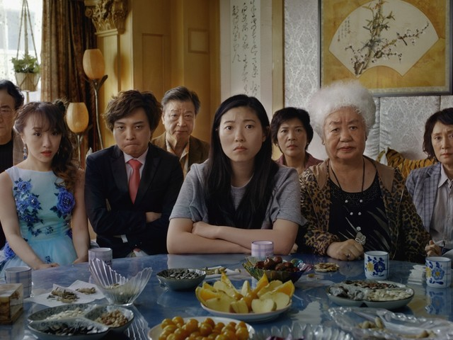 In 'The Farewell,' hiding a loved one's health and negotiating two cultures