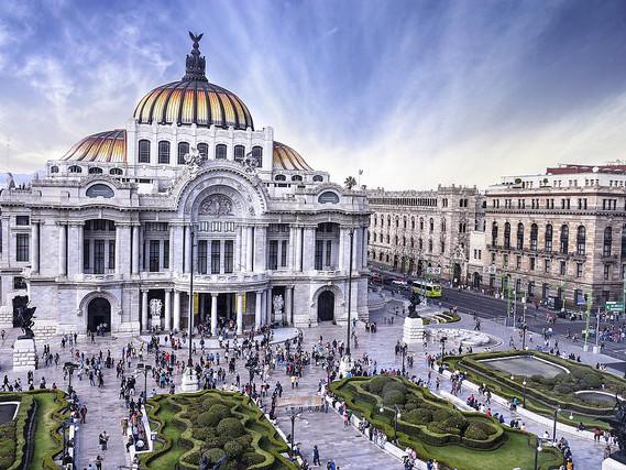jetBlue – $270: Philadelphia – Mexico City, Mexico. Roundtrip, including all Taxes