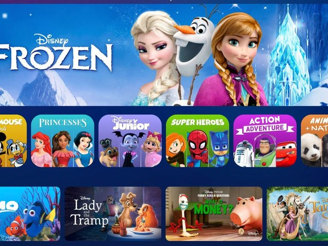 How to get a year of free Disney+ from Verizon