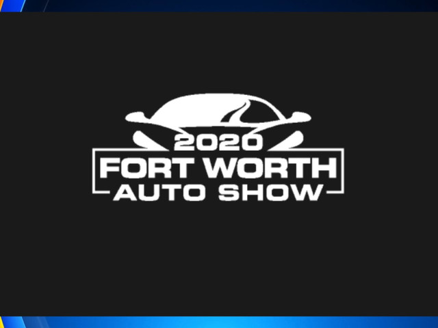 Brakes Slammed On Fort Worth Auto Show Due To Health Concerns During Coronavirus Pandemic