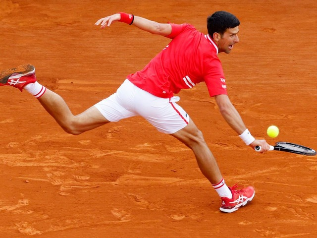 """Don't Always Agree"": Novak Djokovic Opens Up on Father's Interviews After Routing Jannik Sinner at Monte Carlo Masters 2021"