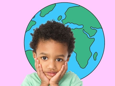 The Climate Talk (With Children)
