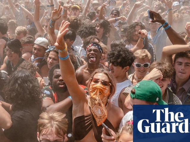 'This is a public health issue': can Covid-era music festivals ever be safe?