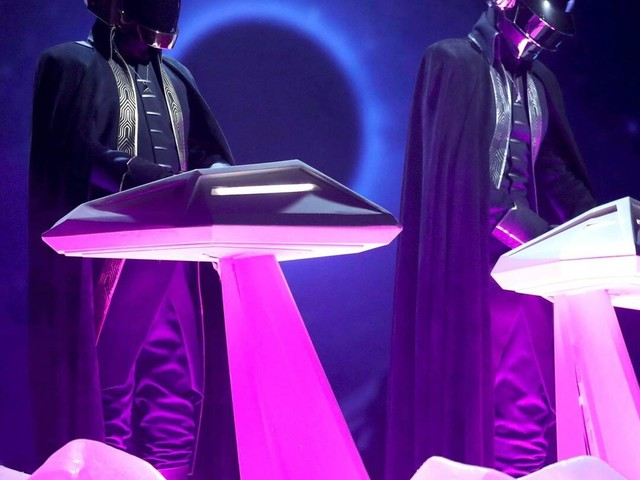 Daft Punk Announces Their Breakup After 28 Years