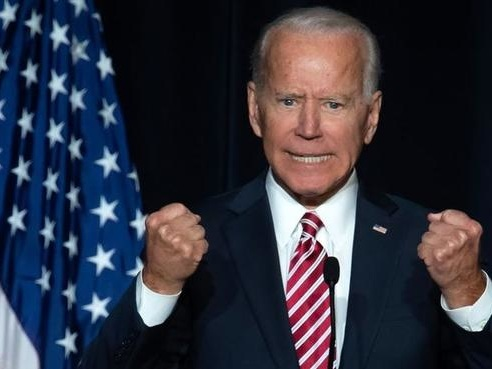 """""""The Gloves Are Off"""": Biden Team Lashes Out At Booker Over Mass Incarceration 'Bullshit'"""