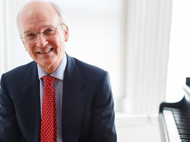 James Winn, 71, Dryden Biographer and a Skilled Flutist, Dies