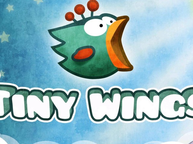Classic iOS game 'Tiny Wings' coming soon to Apple Arcade