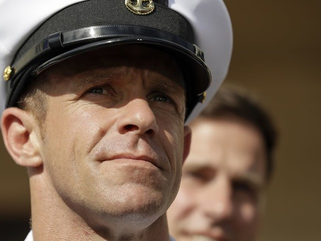 Donald Trump overrules Navy on Edward Gallagher case