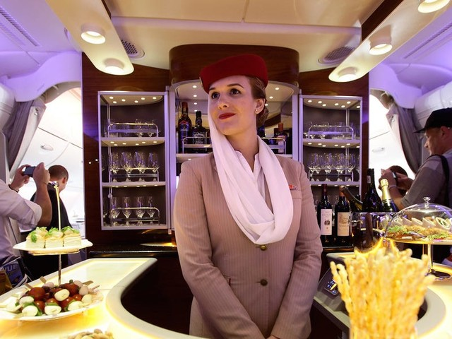 Chase recently added Emirates as a transfer partner — here are the best ways to use points for award flights and seat upgrades
