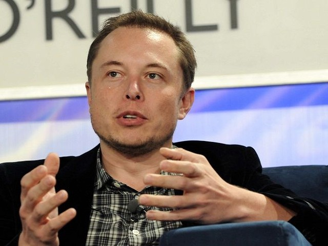 Elon Musk Resigning as Tesla Chairman in SEC Settlement