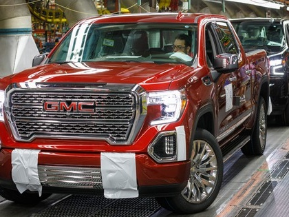 How GM invented planned obsolescence