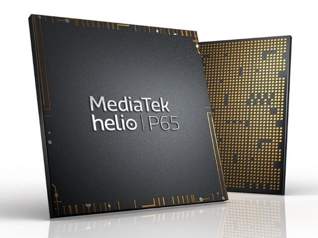 MediaTek Helio P65 SoC Goes Official, Brings Support for 48-Megapixel Camera