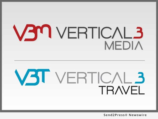 Vertical3 Media Launches Vertical3 Travel, a new agency dedicated to growing the Miami Hospitality and Travel Business