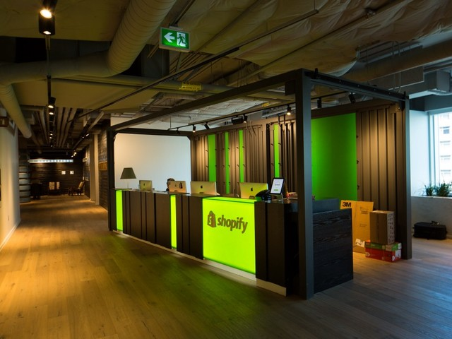 Shopify Upside Potential Grows as Moat Strengthens
