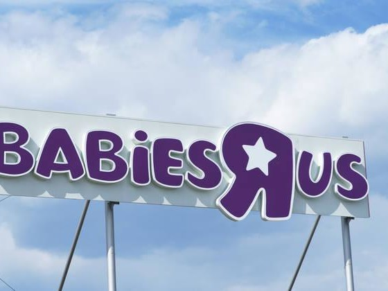 Babies 'R' Us's Annual Trade-In Is Back and the Savings Are Amazing